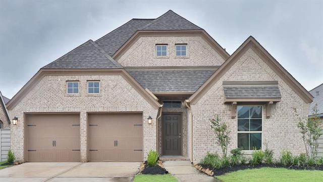 2308 Olive Forest Lane, Manvel, TX 77578 (MLS #97732491) :: The Heyl Group at Keller Williams