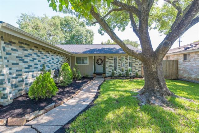 16735 Tibet Road, Friendswood, TX 77546 (MLS #97739398) :: Texas Home Shop Realty