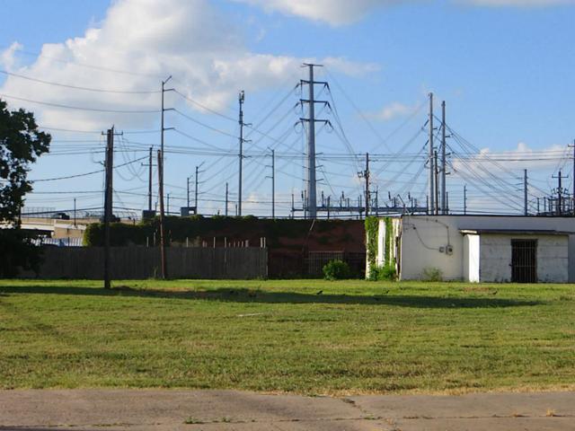 916 1st Street, Rosenberg, TX 77471 (MLS #97849579) :: Giorgi Real Estate Group