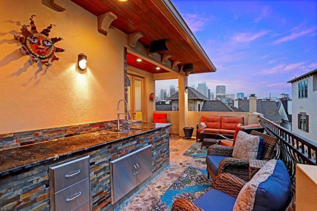 338 Bomar Street, Houston, TX 77006 (MLS #97856015) :: Keller Williams Realty