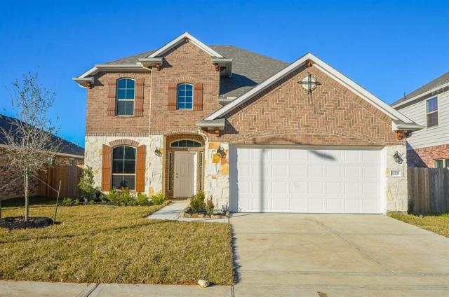 23230 Campwood Terrace Lane, Katy, TX 77493 (MLS #97856160) :: Texas Home Shop Realty