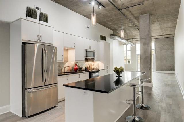 1401 Calumet Street #202, Houston, TX 77004 (MLS #97861531) :: Giorgi Real Estate Group