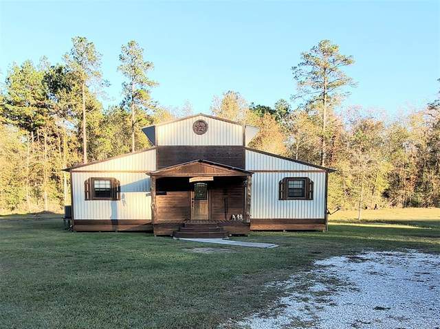 880 County Road 2175, Shepherd, TX 77371 (MLS #97936084) :: Ellison Real Estate Team