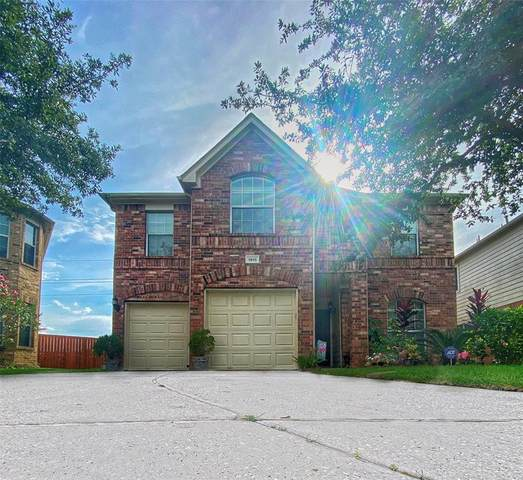 1915 Eddlewood Court, Houston, TX 77049 (MLS #97955409) :: The SOLD by George Team