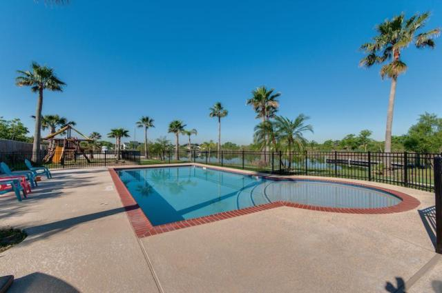 210 Debbie Lane, San Leon, TX 77539 (MLS #97965681) :: Texas Home Shop Realty