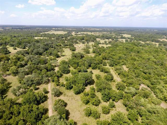 0 County Road 1H, Hallettsville, TX 77964 (MLS #97980338) :: The Jill Smith Team