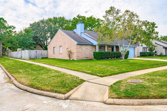 22703 Braken Manor Lane, Katy, TX 77449 (MLS #97991684) :: The Heyl Group at Keller Williams