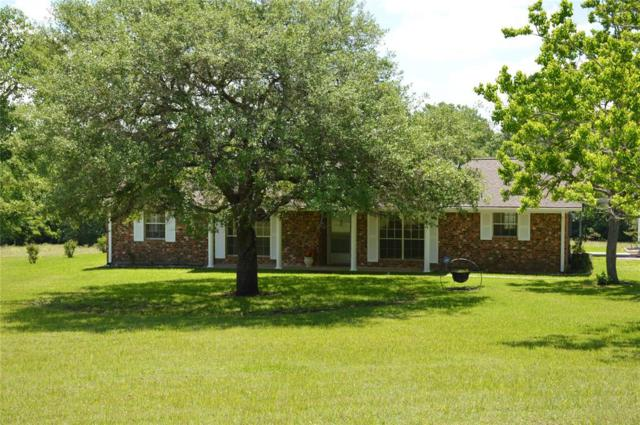 3505 Park Lane, Chappell Hill, TX 77426 (MLS #98000345) :: Texas Home Shop Realty