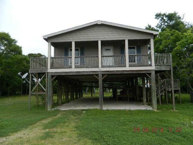 413 Church Street, Oak Island, TX 77514 (MLS #98012140) :: The Heyl Group at Keller Williams