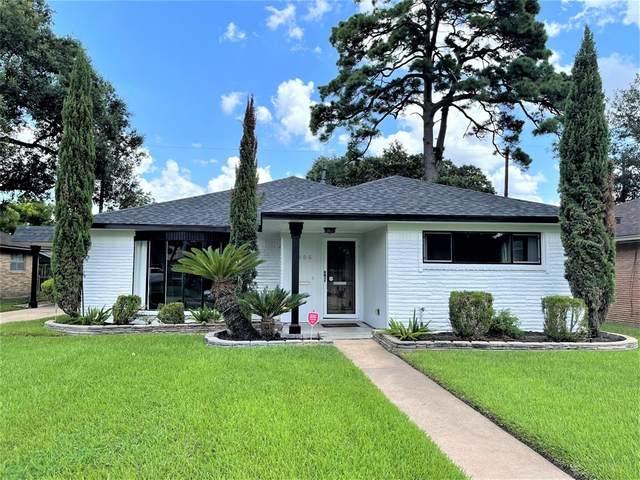 806 Sara Rose Street, Houston, TX 77018 (MLS #98019246) :: NewHomePrograms.com