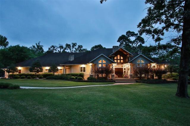 28632 Sharon Louise, Magnolia, TX 77355 (MLS #98080399) :: Texas Home Shop Realty