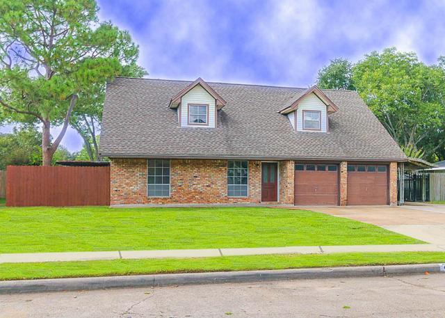 7306 N Cannock, Houston, TX 77074 (MLS #9810218) :: Carrington Real Estate Services