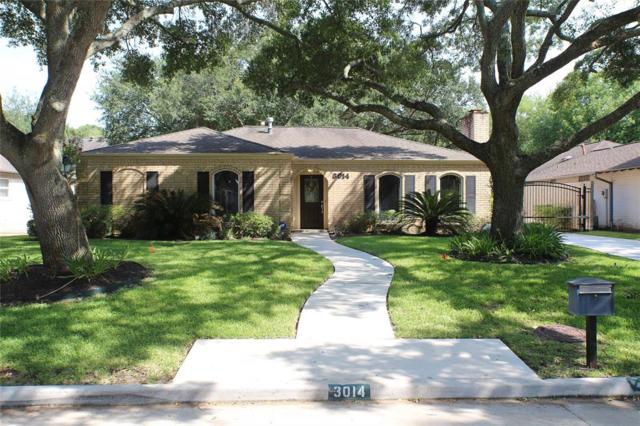 3014 Broadmoor Drive, Sugar Land, TX 77478 (MLS #98113333) :: Giorgi Real Estate Group