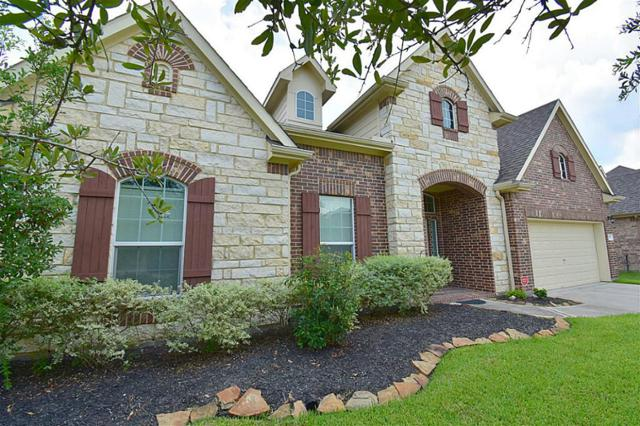 1733 Coral Cliff Drive, Dickinson, TX 77539 (MLS #98145427) :: Texas Home Shop Realty
