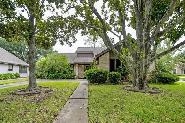 2747 River Birch Drive, Sugar Land, TX 77479 (MLS #98180061) :: The Home Branch