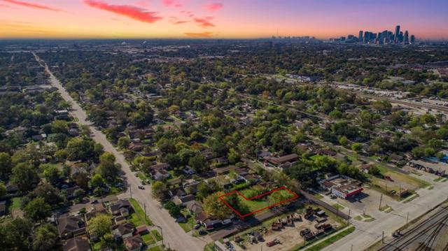 0 Alderson Street, Houston, TX 77020 (MLS #98215268) :: The Bly Team