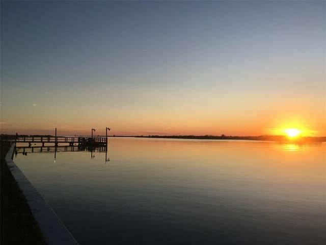 3 Redfish Way, Port Lavaca, TX 77979 (MLS #98255392) :: Michele Harmon Team