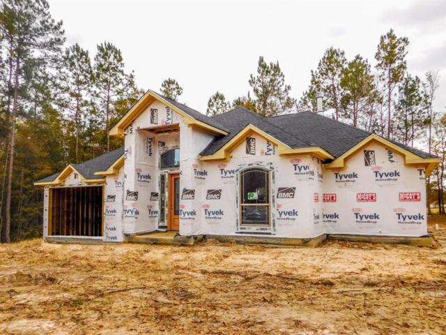 796 Road 660, Dayton, TX 77535 (MLS #98262062) :: Texas Home Shop Realty