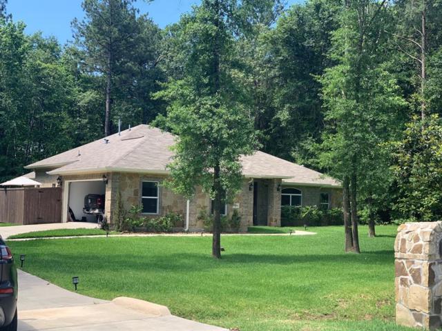27718 N Salmon Court, Splendora, TX 77372 (MLS #98283553) :: Texas Home Shop Realty
