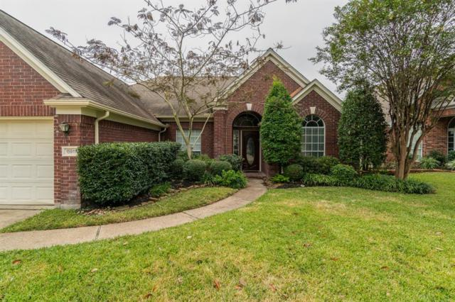 15911 Broad Oak Court, Tomball, TX 77377 (MLS #98285630) :: Texas Home Shop Realty