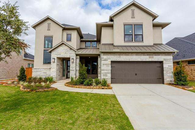 25411 Driftwood Harbor Lane, Tomball, TX 77375 (MLS #98318100) :: The Bly Team