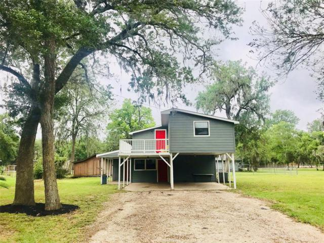 3031 County Road 510Z, Brazoria, TX 77422 (MLS #98323306) :: The Bly Team