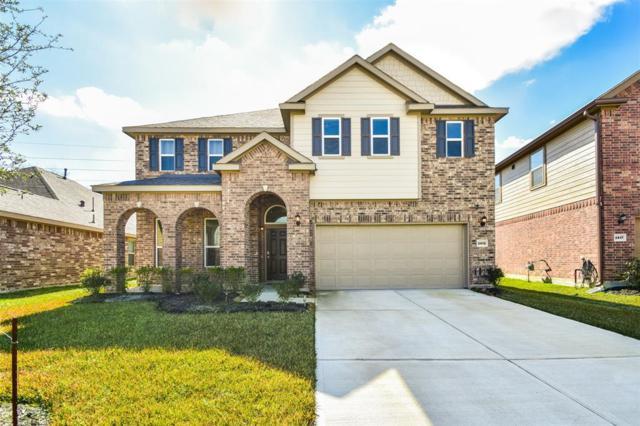 3415 Bailey Springs Lane, Pearland, TX 77584 (MLS #98362241) :: Texas Home Shop Realty