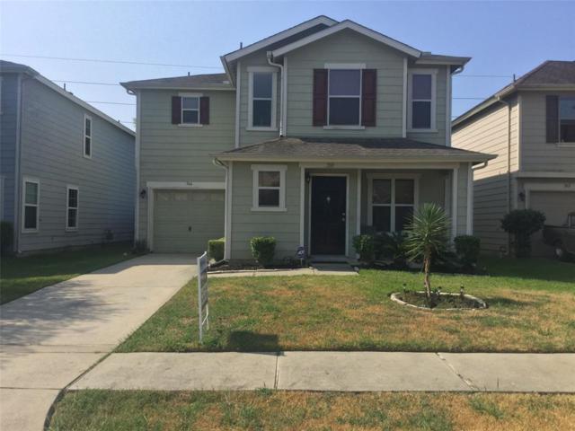 366 Silky Leaf Drive, Houston, TX 77073 (MLS #98434422) :: Fairwater Westmont Real Estate