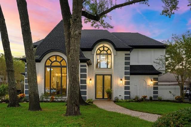 15526 Walkwood Drive, Houston, TX 77079 (MLS #98462797) :: Caskey Realty