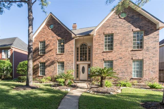 2807 Double Lake Drive, Missouri City, TX 77459 (MLS #98475926) :: Connect Realty