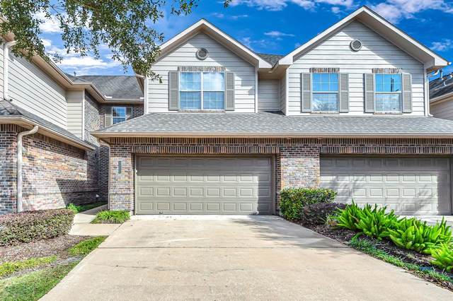 4206 Stonebridge Drive, Missouri City, TX 77459 (MLS #98477725) :: The Freund Group