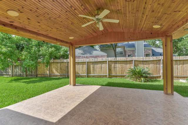 2706 Weald Way Court, Spring, TX 77388 (MLS #9847933) :: The Sold By Valdez Team