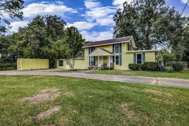 5227 Oak Avenue, Pasadena, TX 77503 (MLS #98581331) :: Texas Home Shop Realty
