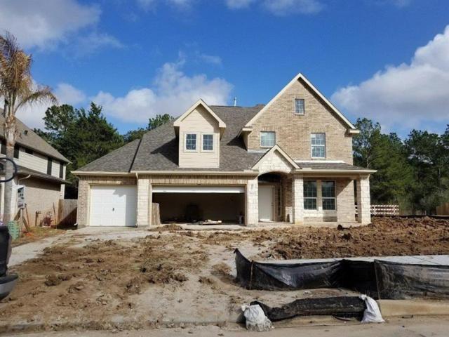4301 Parkview Terrace Lane, Dickinson, TX 77539 (MLS #98594375) :: Giorgi Real Estate Group