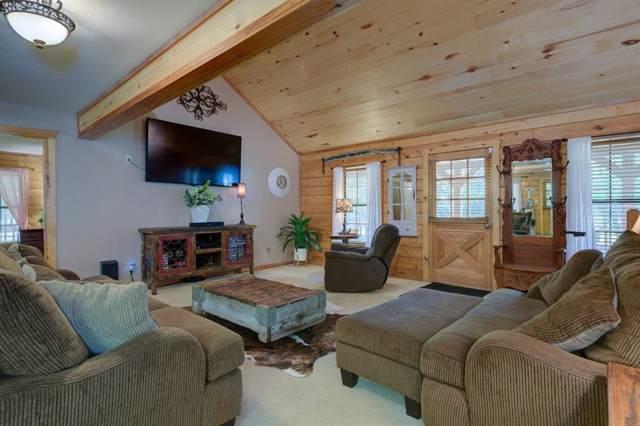 38711 Sugar Wood Drive, Magnolia, TX 77355 (MLS #98598398) :: Green Residential