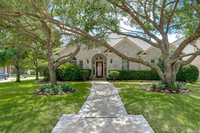 18303 Little Fawn Drive, Houston, TX 77084 (MLS #98619194) :: Texas Home Shop Realty