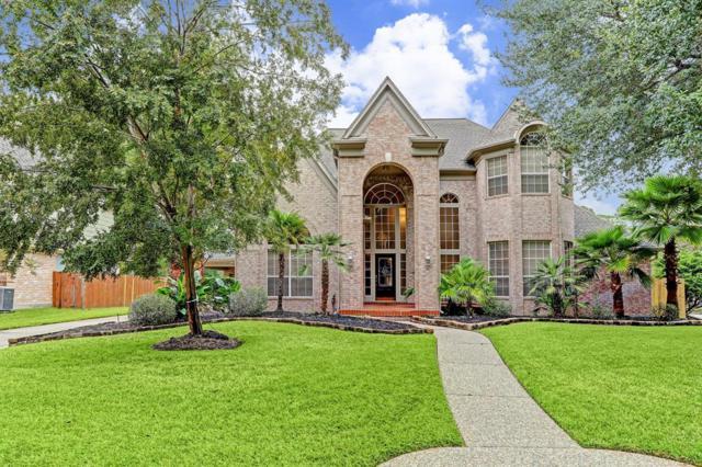 2802 Evergreen Cliff Trail, Kingwood, TX 77345 (MLS #98642654) :: Texas Home Shop Realty