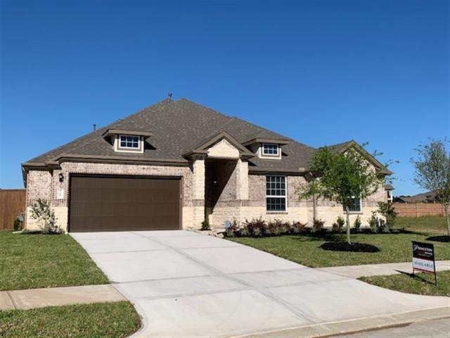 7718 Carriage Crest, Spring, TX 77379 (MLS #98703026) :: Giorgi Real Estate Group