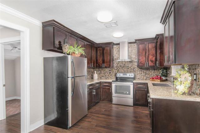 509 Main Street, Pasadena, TX 77506 (MLS #98703625) :: Texas Home Shop Realty
