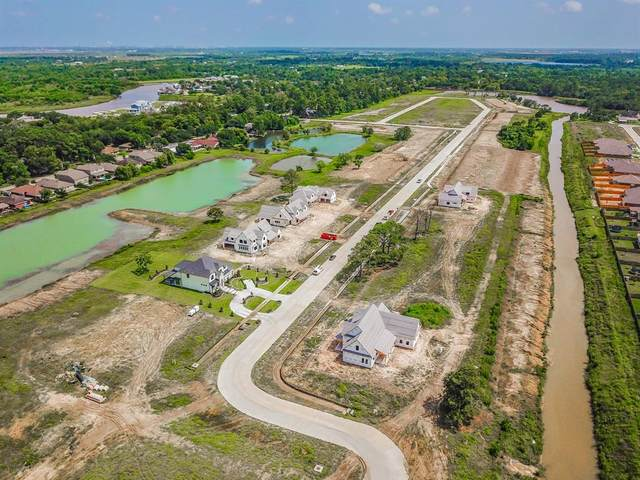 4226 Leslie's Way Way, Dickinson, TX 77539 (MLS #98712344) :: Connect Realty