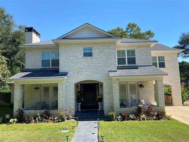 4026 Colonial Drive, Nacogdoches, TX 75965 (MLS #98725962) :: Michele Harmon Team