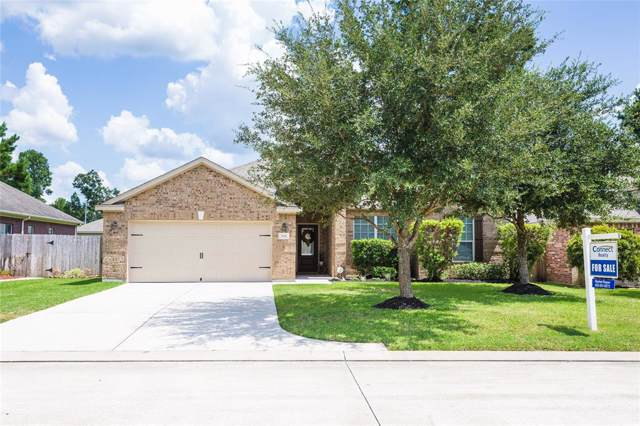 968 Wannan Lane, Conroe, TX 77301 (MLS #98741195) :: Giorgi Real Estate Group