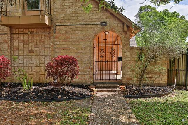 2706 Stetson Lane, Houston, TX 77043 (MLS #98759890) :: Ellison Real Estate Team