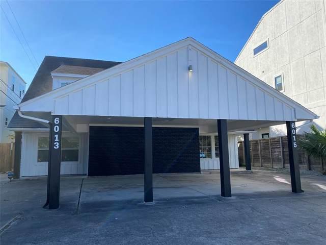 6013-6015 San Felipe Street, Houston, TX 77057 (MLS #98799072) :: Texas Home Shop Realty