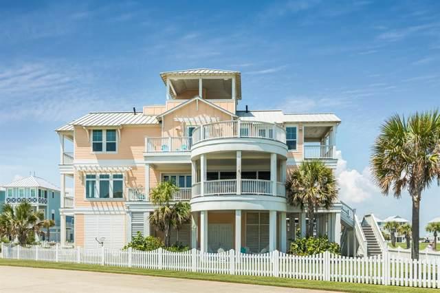 3834 Sea Urchin, Galveston, TX 77554 (MLS #98855365) :: TEXdot Realtors, Inc.