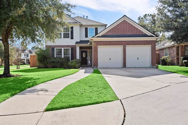 28503 Cece Glen Court, Spring, TX 77386 (MLS #98869441) :: The Parodi Team at Realty Associates