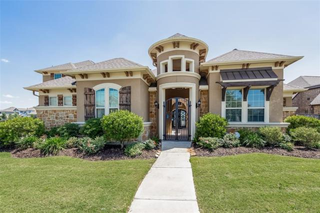 2703 Hollingsworth Pine Lane, Katy, TX 77494 (MLS #98917817) :: Texas Home Shop Realty