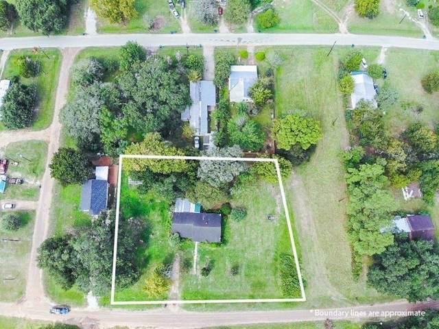 1319 20th Street, Hempstead, TX 77445 (MLS #98931555) :: Caskey Realty