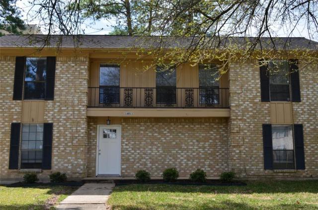 16011 Southampton Drive, Spring, TX 77379 (MLS #98952314) :: Texas Home Shop Realty