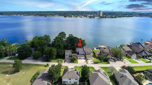 852 Lake View Drive, Montgomery, TX 77356 (MLS #9895625) :: Krueger Real Estate